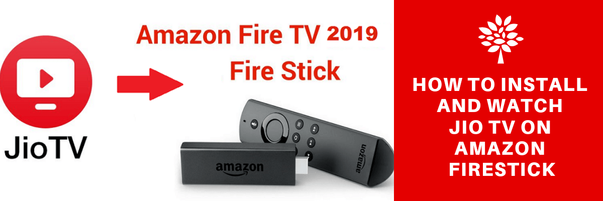 How To Install and watch Jio Tv on Amazon firestick