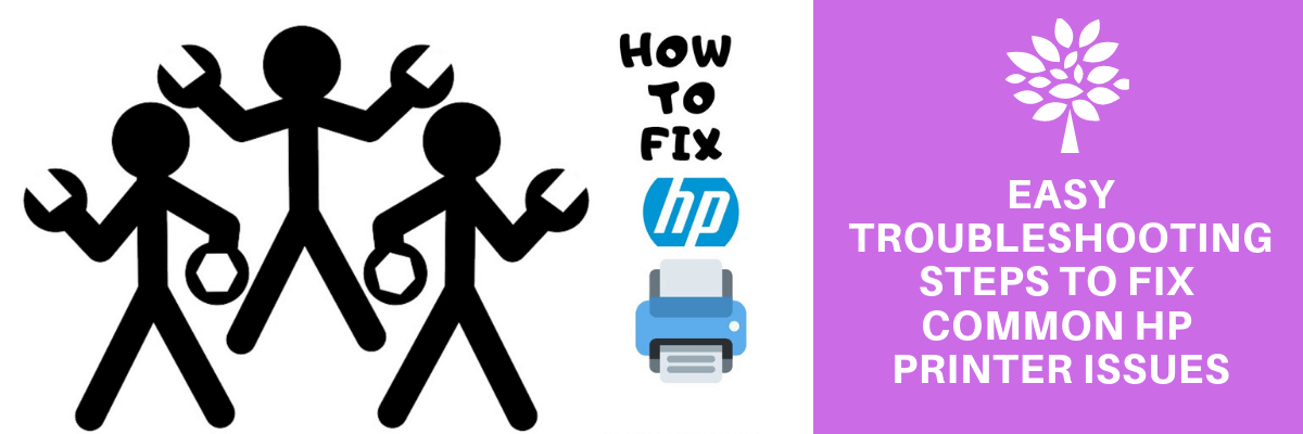 Hp Printer Issues | Easy Troubleshooting Steps To Fix Hp Printer Issues